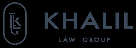 Khalil law group logo